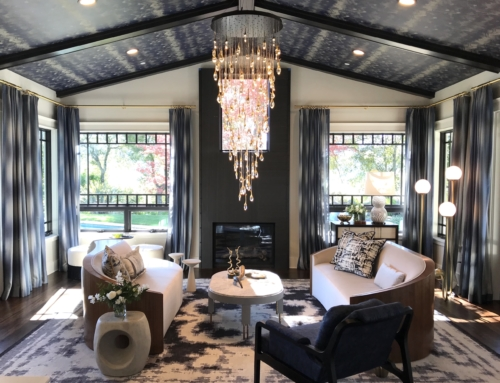 One-of-a-Kind Home in Sonoma